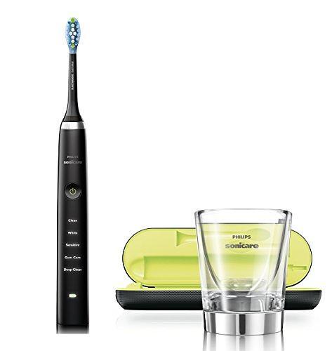 Brosse à dents électrique - Philips Sonicare DiamondClean HX9359/89