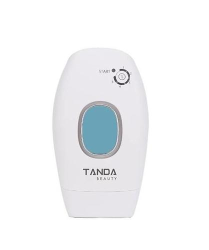 Epilateur à lumière pulsée ou laser - Tanda TDB-A2988