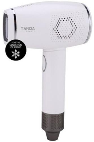 Epilateur à lumière pulsée ou laser - Tanda TDB-A3588