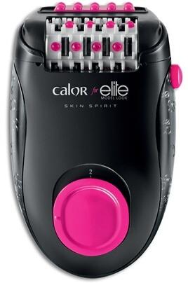 Epilateur électrique - Calor EP2902C0 Skin Spirit
