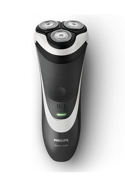 Rasoir électrique pour homme - Philips Series 3000 ‡ sec S3130/08