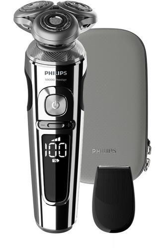 Rasoir électrique pour homme - Philips 100 % étanche, Series 9000 SP9821/12