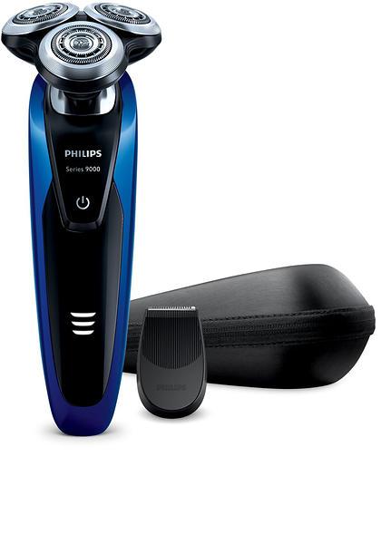 Rasoir électrique pour homme - Philips Series 9000 100 % étanche