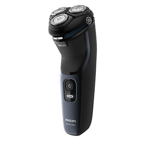 Rasoir électrique pour homme - Philips Series 3000 S3134/51