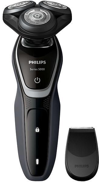 Rasoir électrique pour homme - Philips Series 5000 ‡ sec S5110/06
