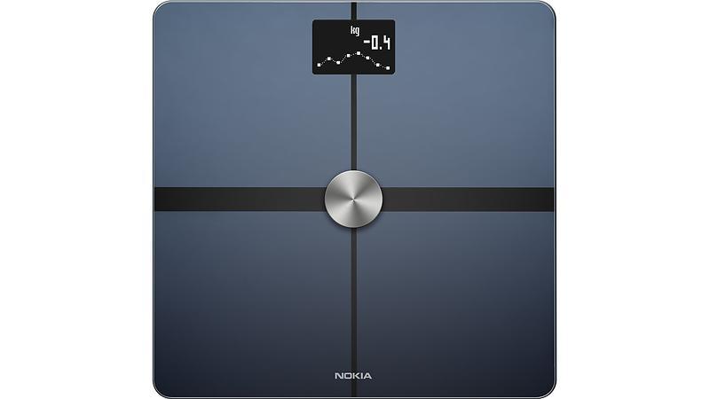 Impédancemètre - Withings Nokia Body+