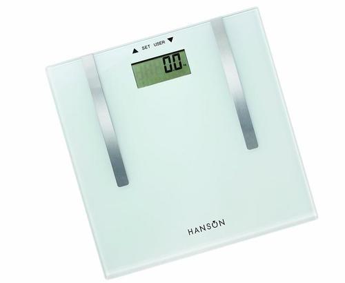 Impédancemètre - Hanson H902
