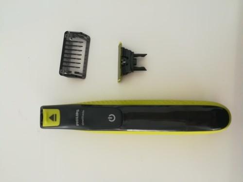 Tondeuse barbe et visage - Philips OneBlade QP2520/30
