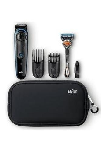 Tondeuse barbe et visage - Braun BT3940