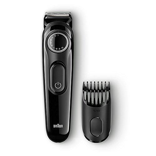 Tondeuse barbe et visage - Braun BT3021