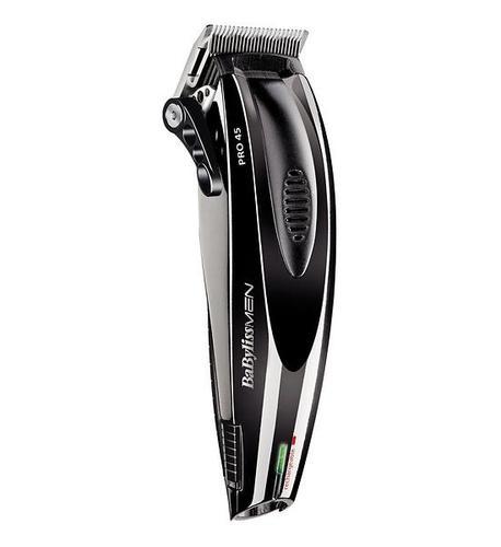 Tondeuse cheveux - BaByliss P1030E Pro 45
