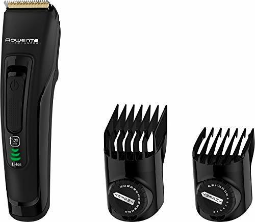 Tondeuse cheveux - Rowenta TN5200 Advancer