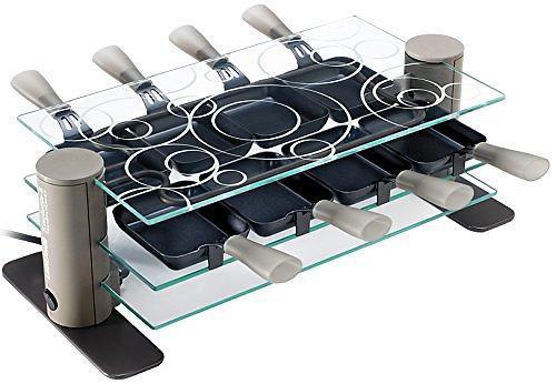Appareil à raclette - Lagrange Raclette Transparence Model 8