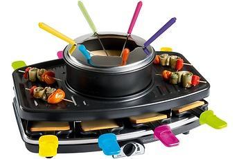 Appareil à raclette - Domoclip DOC107