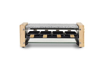 Appareil à raclette - H.koenig Wod12