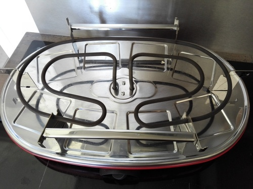 Appareil à raclette - H.koenig RP418