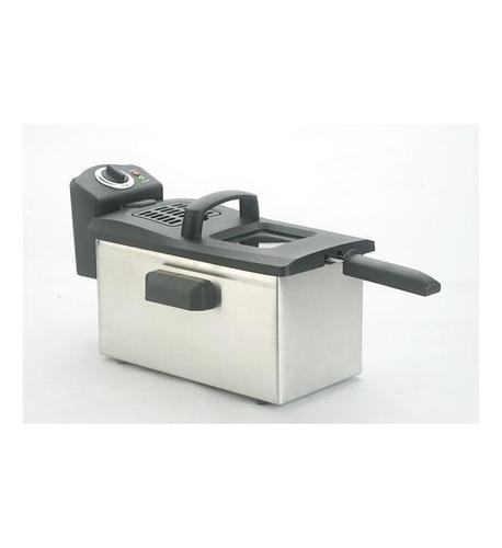 Friteuse électrique - EssentielB EFP43 Crousty 3L