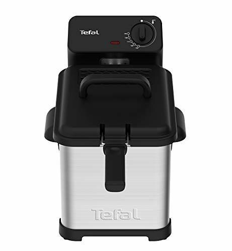 Friteuse électrique - Tefal Family Pro Access FR5030