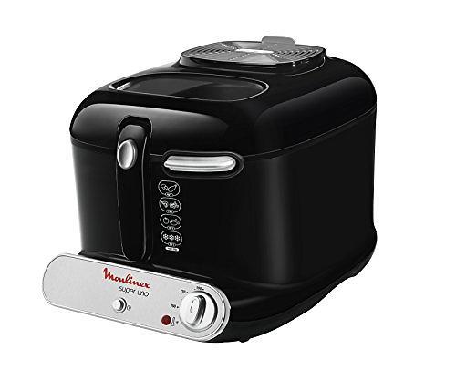 Friteuse électrique - Moulinex Uno AM3008 2L