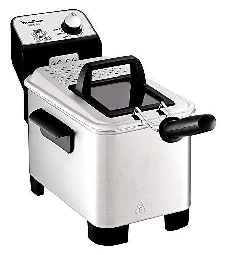 Friteuse électrique - Moulinex Easy Pro AM3380 3L