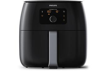 Friteuse électrique - Philips Avance Collection Airfryer XXL HD9653