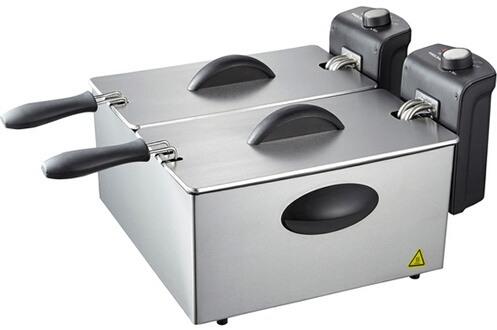 Friteuse électrique - Friteuse Proline FD3600
