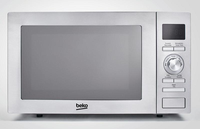 Micro-ondes monofonction - Beko MOF28310X