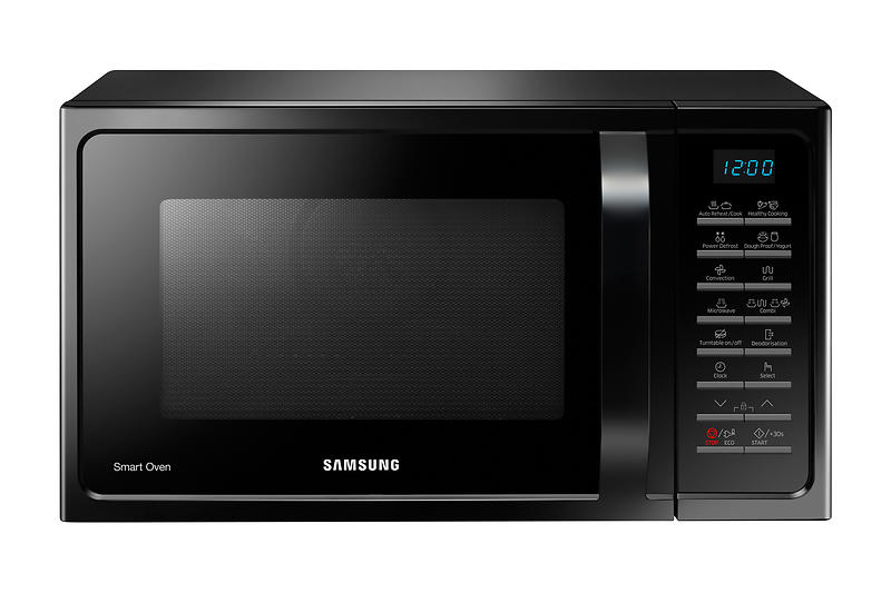 Micro-ondes combiné - Samsung MC28H5015AK