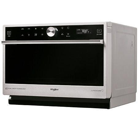 Micro-ondes combiné - Whirlpool MWP 3391/SX