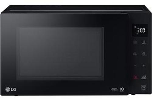 Micro-ondes monofonction - LG MS-2336GIB