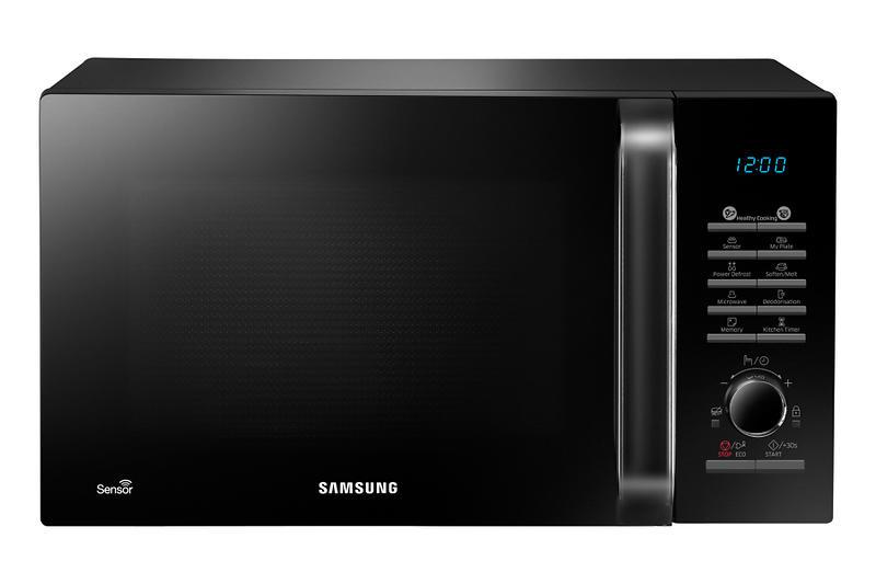 Micro-ondes monofonction - Samsung MS28H5125GK