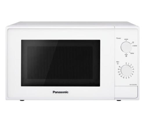 Micro-ondes monofonction - Panasonic NN-E20JWMEPG