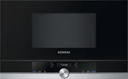 Micro-ondes monofonction - Siemens BF634LGS1
