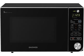 Micro-ondes monofonction - Daewoo KOR-1NBZ