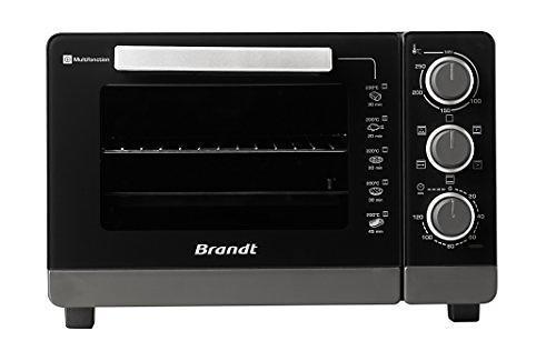 Mini-four électrique - Brandt FC265MB