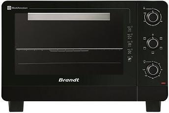 Mini-four électrique - Brandt FC405MB