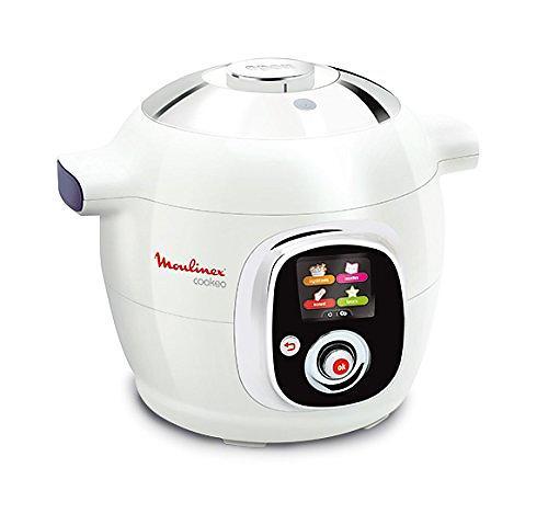 Multi-cuiseur - Moulinex Cookeo CE7041