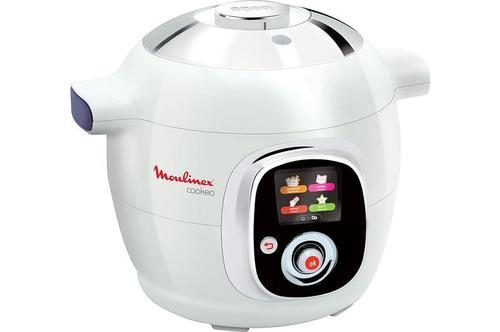 Multi-cuiseur - Moulinex Cookeo CE7051