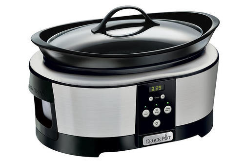 Multi-cuiseur - Crock-Pot Slow Cooker 5,7L