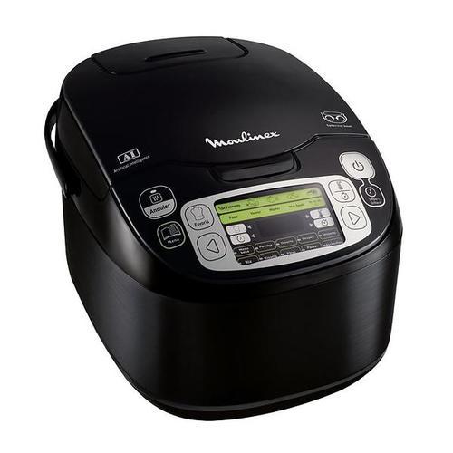 Multi-cuiseur - Moulinex MK8158