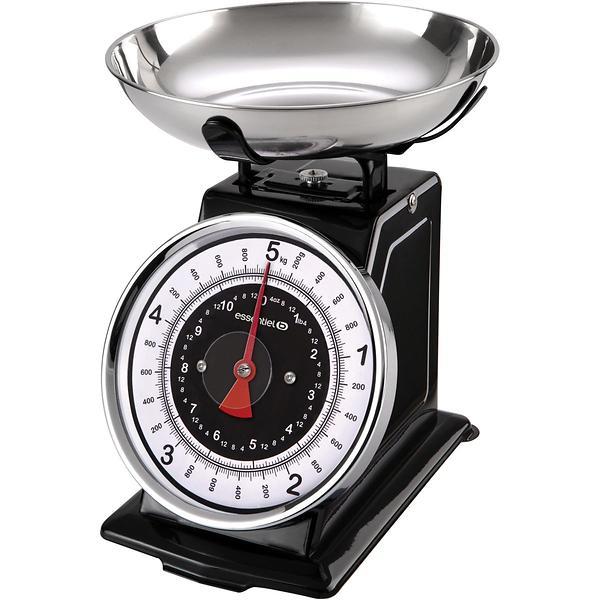 Balance de cuisine - EssentielB EBCM 1 Sixtine