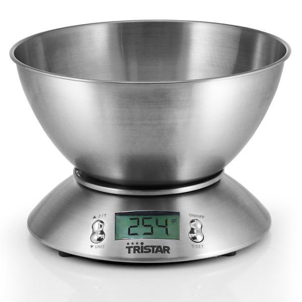 Balance de cuisine - Tristar KW-2436