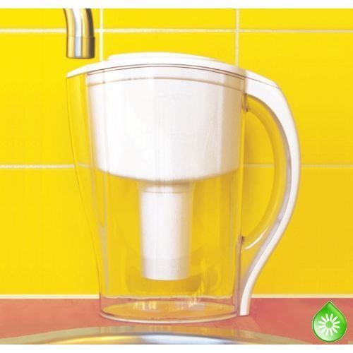 Carafe filtrante - Hydropure