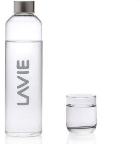 Carafe filtrante - Bouteille Lavie 1L