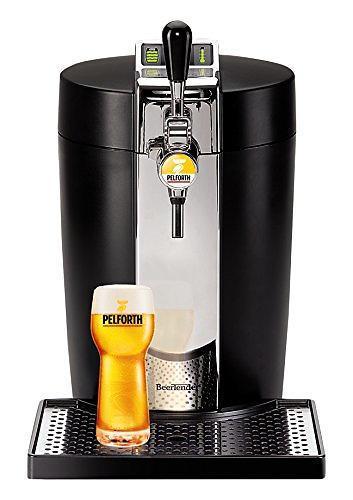 Tireuse à bière - Krups BeerTender VB7008