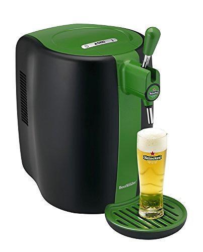 Tireuse à bière - SEB BeerTender VB3103