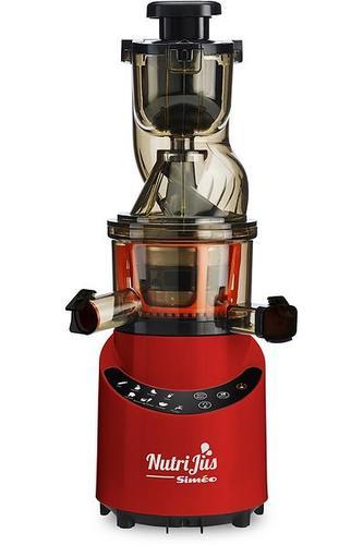 Extracteur de jus - Simeo PJ653/654