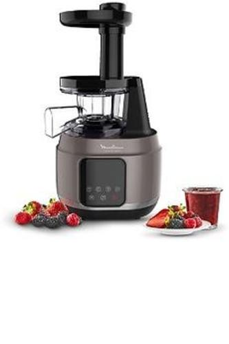Extracteur de jus - Moulinex Juice & Clean ZU420E