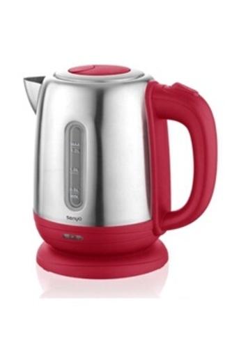 Bouilloire électrique - Senya little tea