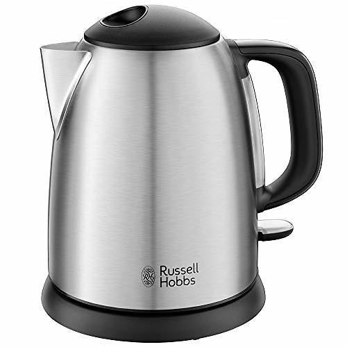 Bouilloire électrique - Russell Hobbs Adventure 24991 1L